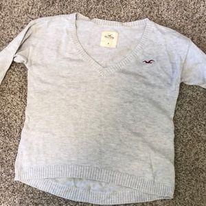 Hollister sweater - size Medium